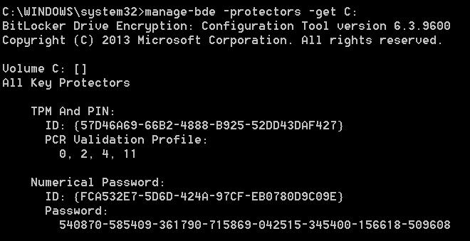 How to decrypt BitLocker using Passware Kit – Passware